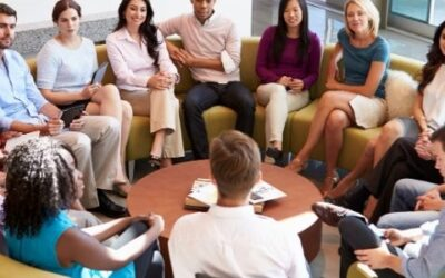 How to Change Company Culture: Starts with Inclusion