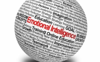 Straight Talk: Bad for Business #5: Emotional Intelligence
