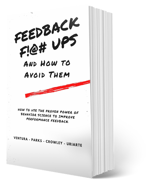 Feedback F!@# Ups and how to avoid them