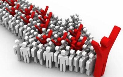 5 Behaviors of Forward Leadership