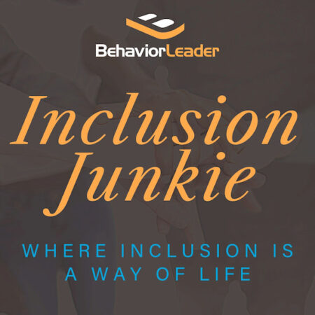 Inclusion Junkie Podcast