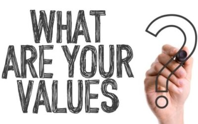 What Do Your Values Say About Your Leadership?