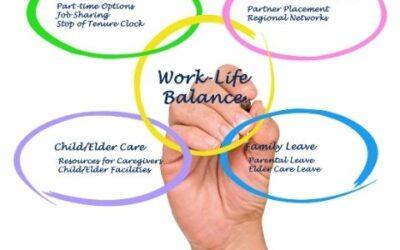 Focus on Work-Life Balance to Increase Employee Effectiveness